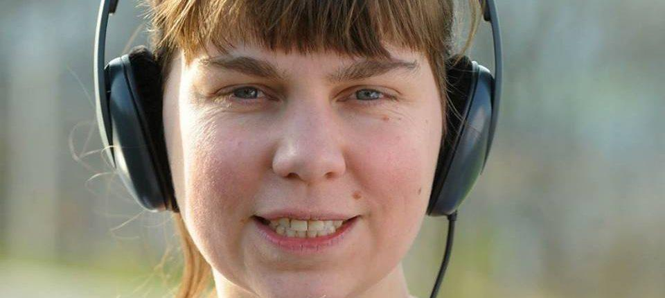 Audiodocente Eva Moeraert
