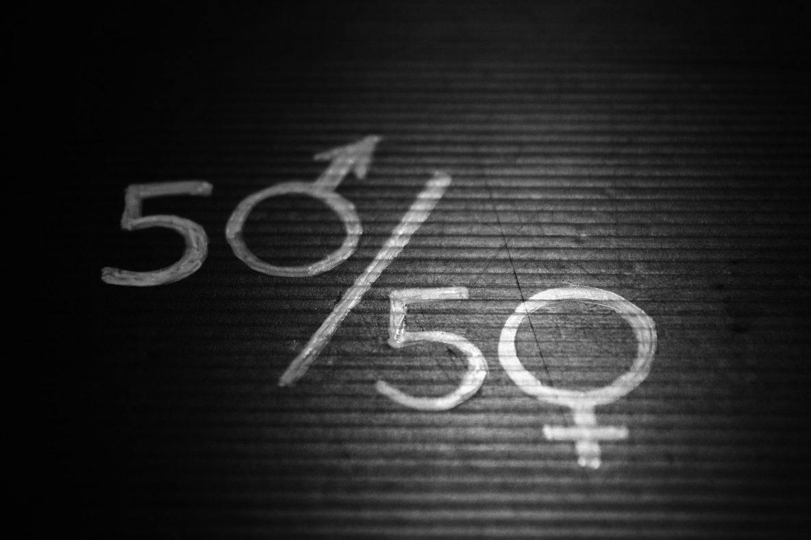 Vrouwenongelijkheid