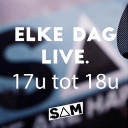 Radio SAM.
