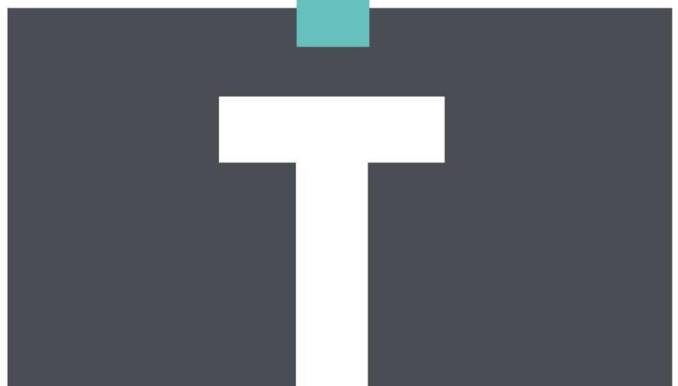 logo TANK-magazine