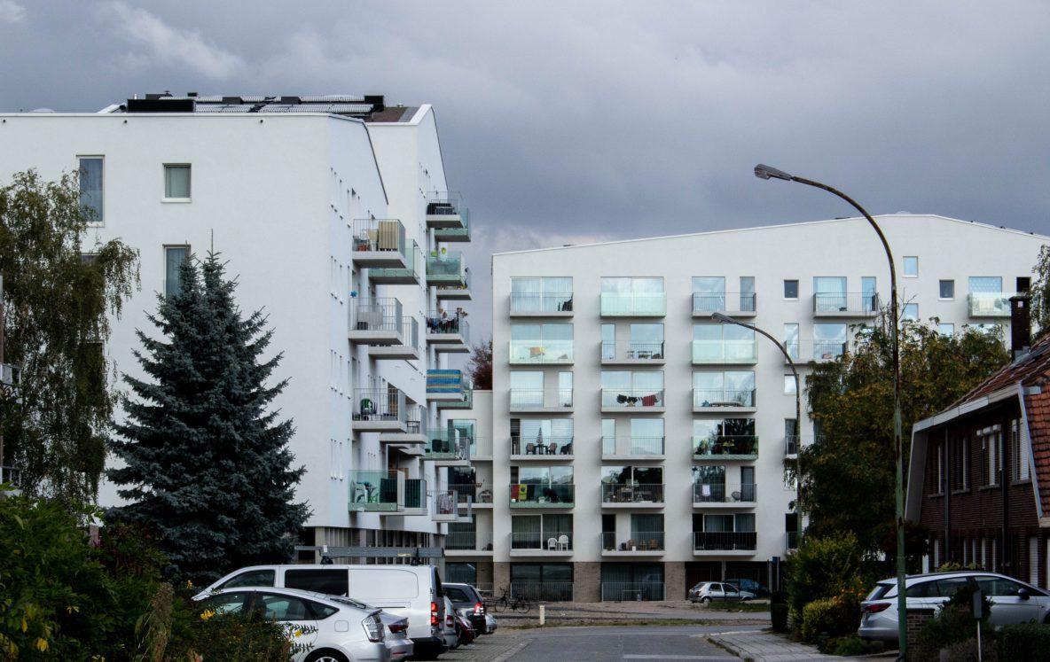 FOTO: AB - Leuven ver verwijderd van opgelegde doelstelling