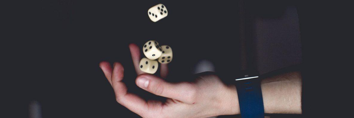 Gokken - Pexels