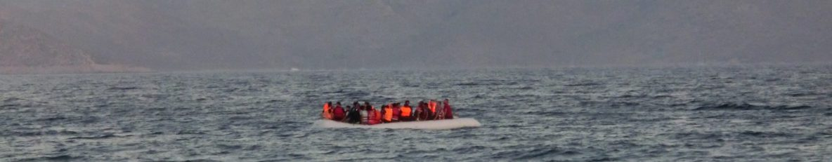 Refugee crisis in Malta