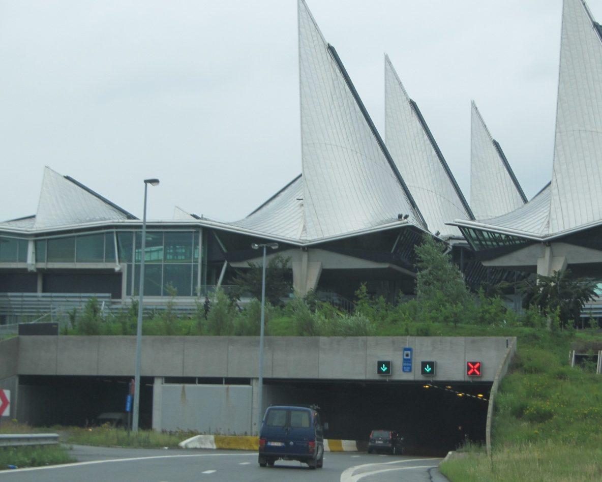 Bolivartunnel