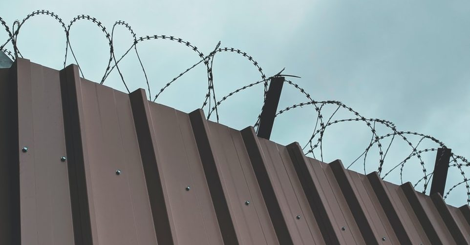 gevangenis (c) Unsplash