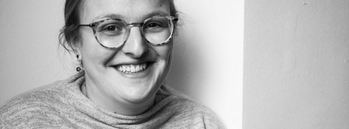 Zita Lageder op haar kot Foto: Lynn Detrixhe
